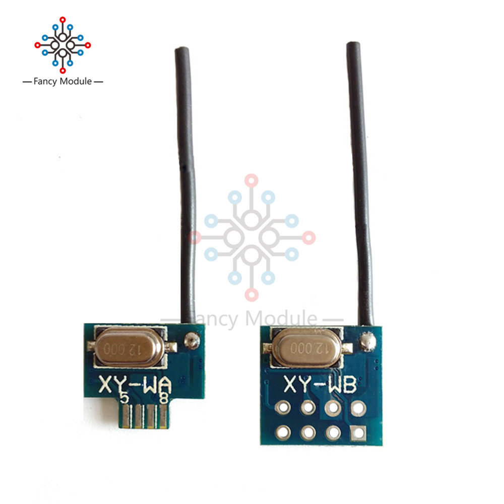 XY-WA/ XY-WB PCB Solder 2.4G 3.3V Wireless Transceiver Module Replace NRF24L01+ hc 06 wireless bluetooth transceiver module