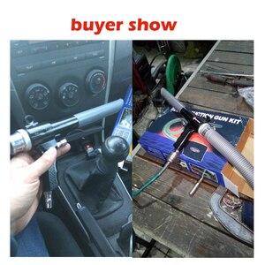 Image 5 - Kit de pistola maravilla de aire, doble función, pistola de soplado al vacío, Kit de aspiradora neumática, Kit de pistola de succión de soplado de aire, herramientas