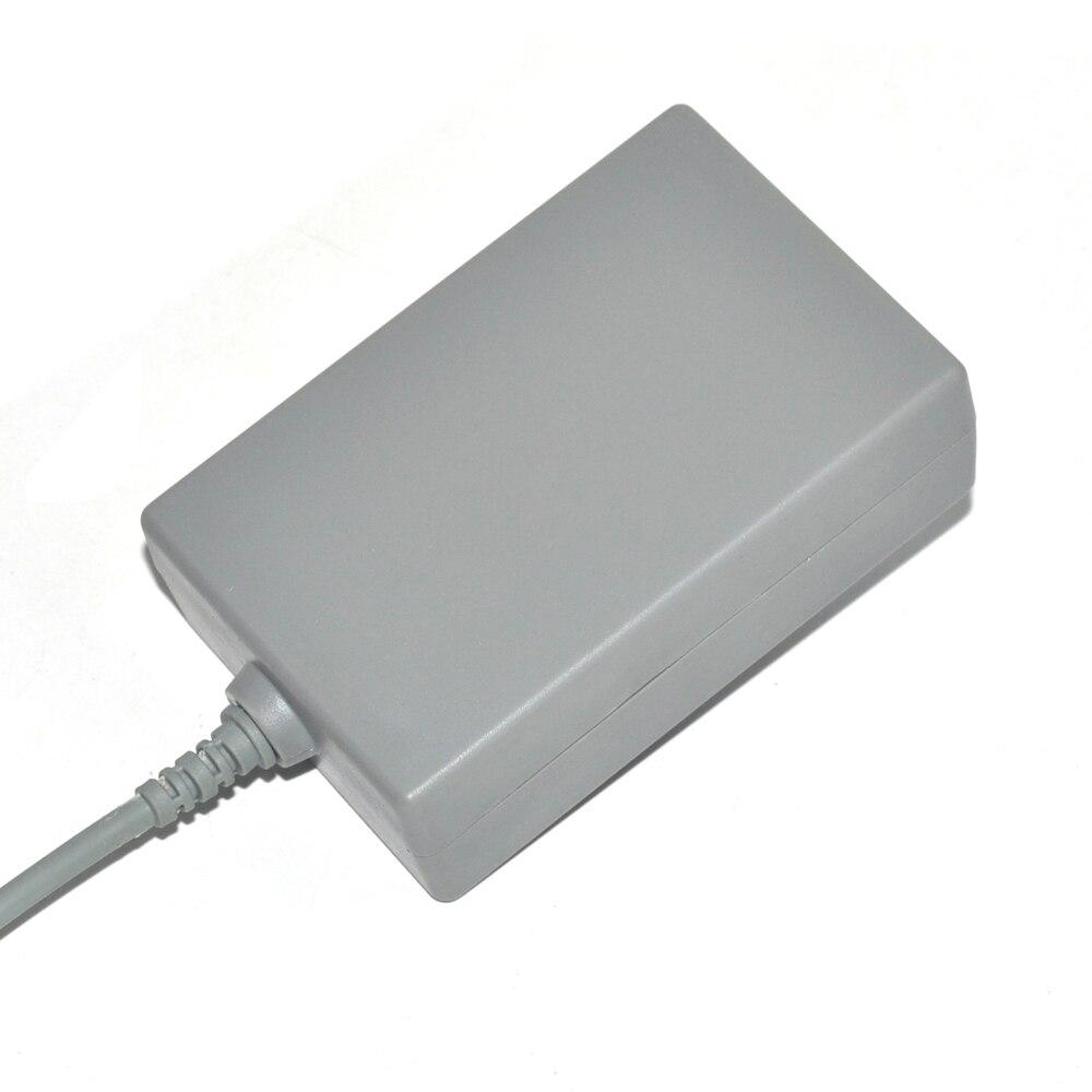 50 шт. игровой зарядки США Версия адаптер переменного тока зарядное устройство Мощность шнур для PS 1For sony Playstation 1 игровой консоли аксессуары