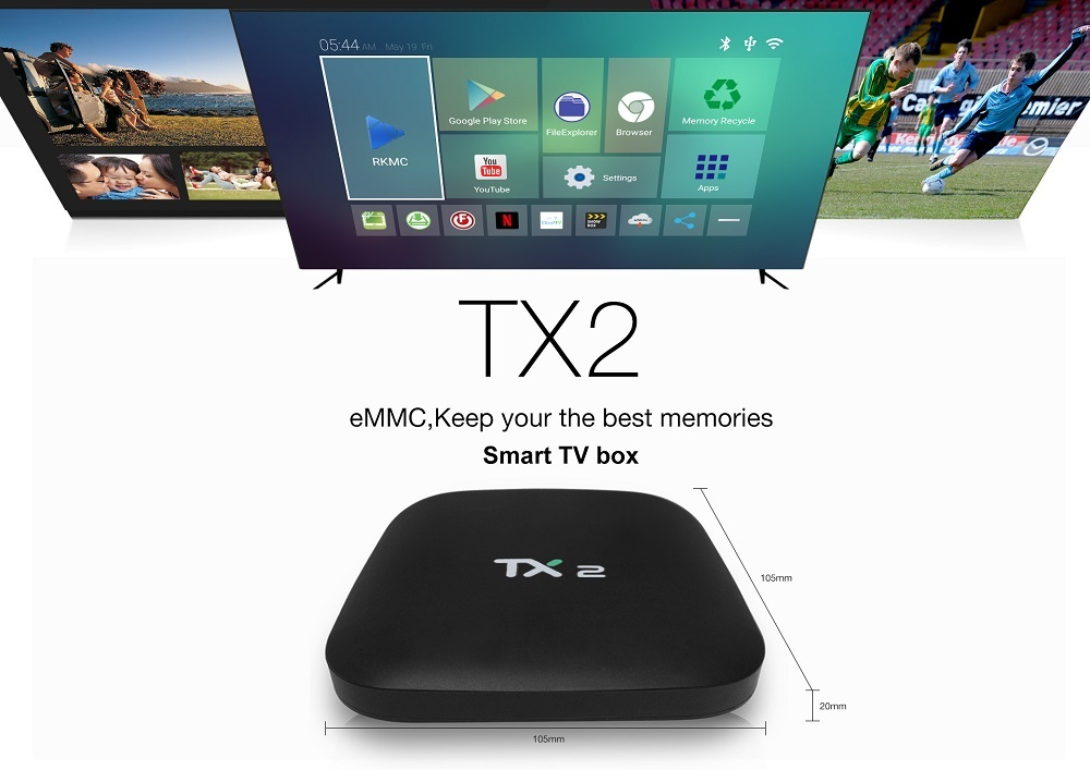 2GB 16GB R2 Rockchip RK3229 Android 6.0 TV BOX 2GB 16GB R2 Rockchip RK3229 Android 6.0 TV BOX HTB1bsahRpXXXXaOaXXXq6xXFXXX7
