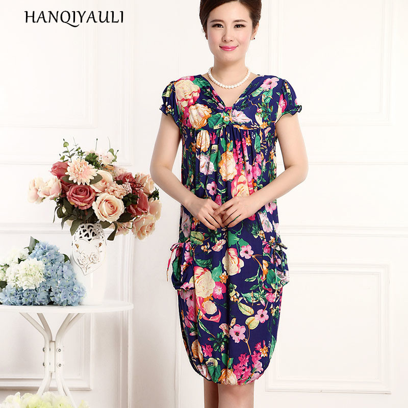 Compare Prices on Dresses Elderly Women- Online Shopping/Buy Low ...