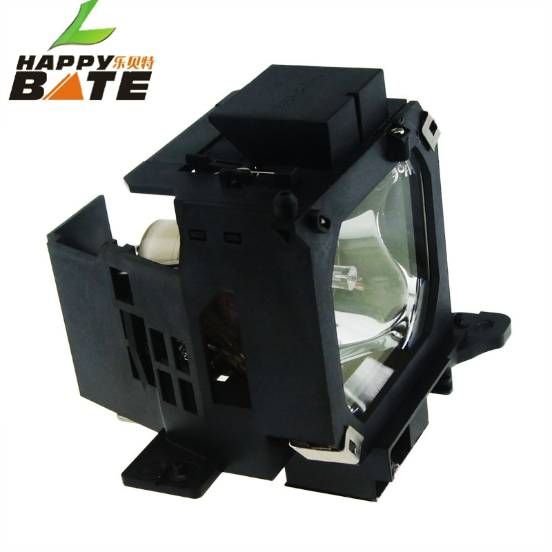 HAPPYBATE ELPLP22,V13H010L22 Projector Lamp with Housing for EMP-7800,EMP-7800P EMP-7850P,EMP-7900NL EMP-7950NL,PowerLite 7800p