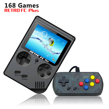 Video-Game-Console Game-Player Consola Classic-Games Handheld Mini Portable Built-In