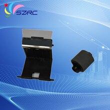 Высокое качество подающего ролика и подачи бумаги совместимы для samsung 1710 1510 4200 4300 4216 (один комплект/2 шт.) 560R 565PR (2 шт.)