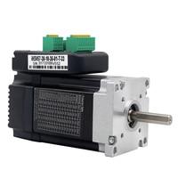 IHSV57 30 10 Integrado AC Servo motor Drive conjunto DC36V 100 w 3000 rpm 0.29NM Y|Peças de ferramentas| |  -
