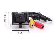 Камера заднего вида для Toyota Prado 150 2010 камера заднего вида автомобиля водонепроницаемой парковка помочь 609