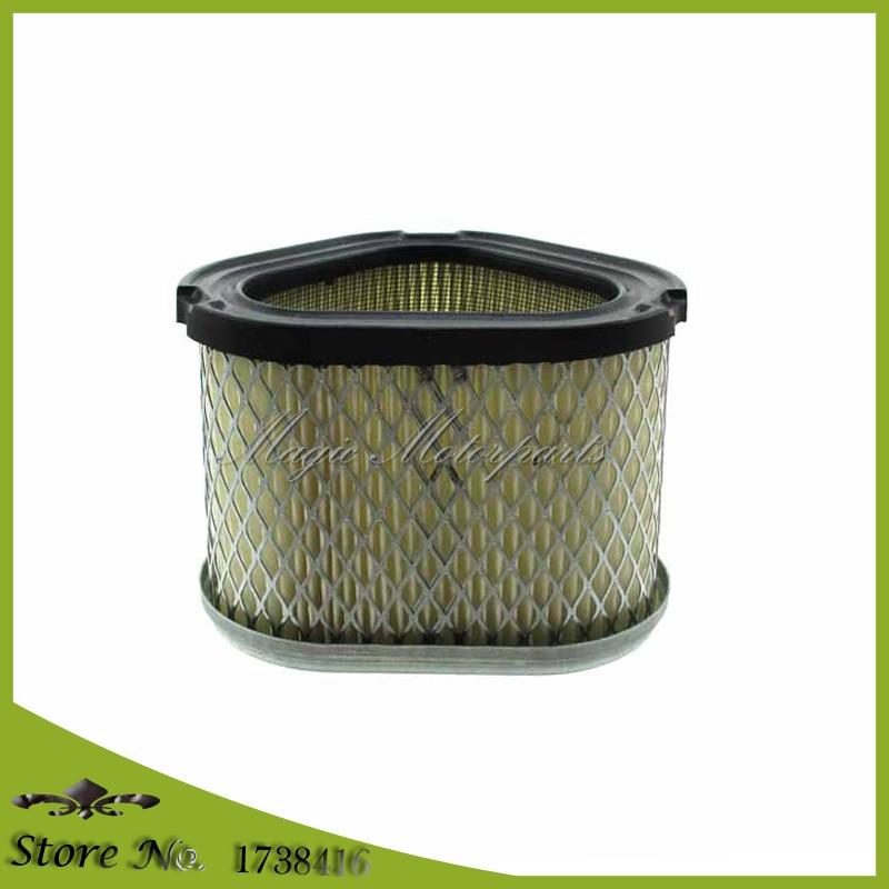 Filtre à air pour Craftsman 24636 John Deere GY20661 M145944 7G18 G15 Lesco 023497