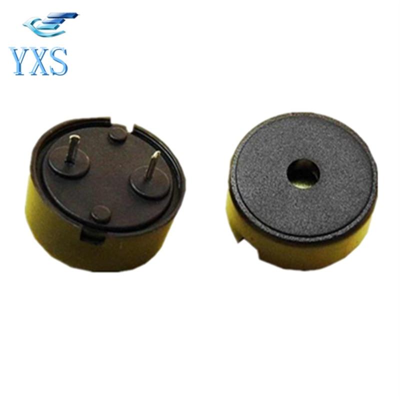 100PCS/LOT 14*7mm Piezo Active Buzzer 1407