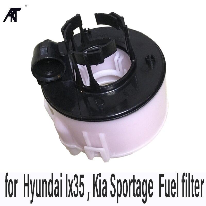 Fuel filter for 2010 Hyundai Ix35 , Kia Sportage oem:31112 3Q500 Fuel filter  sportage kia filter hyundaifilter kia - AliExpressAliExpress