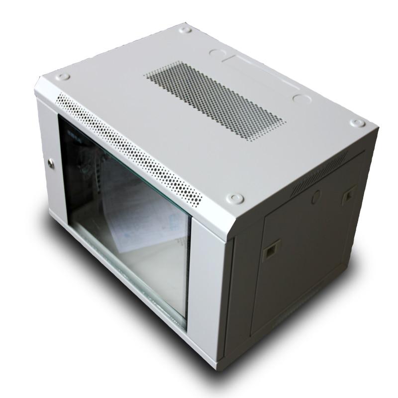 totem cabinet 9u 0.5wm6609 network server rack cabinet small switch