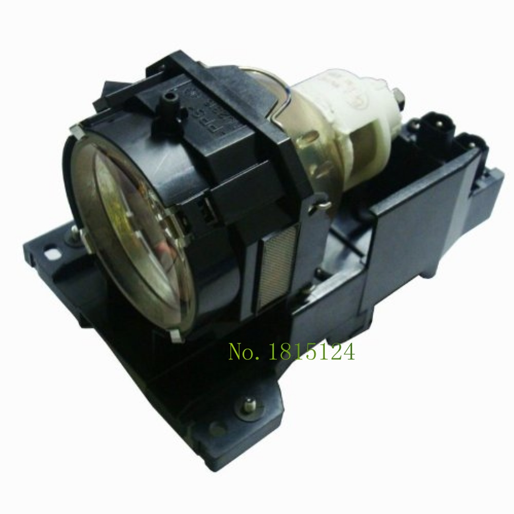 Hitachi CP-X605 CP-X608 CP-X505 CP-X600 PJ1158 Projector Replacement Lamp -DT00771/CPX605WLAMP napoleon 600 605 730