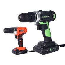 21V Mini Electric Drill Household Rechargeable Electric Screwdriver Wireless Drill Lithium Battery Power Tools Furadeira Matkap