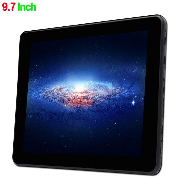 9.7 Inch Original Android Tablets PC 1GB 8G WIFI  Dual camera 1GB 8GB tab pc dual Core pc tablet 7 8 9 10 8000Mah bettery