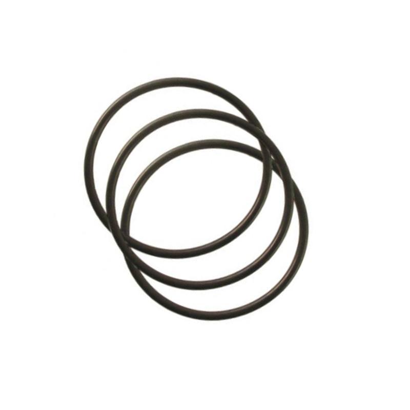 "(3 Pack) Ersatz O-ring Für Filsadae 10 ""& 20"" X 4,5 ""jumbo/big Blue Filter Gehäuse, O-ring Schwarz Farbe"