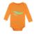 Mãe Ninho 3 Peças/lote Estilo Dos Desenhos Animados Do Bebê Menina Menino Roupas de Outono Novo Corpo Nascido Bebê Ropa Próximo Bodysuit Bebê