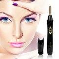 Portable Makeup Electric Eyelash Curler Eyelashes Curling Brush 360 Rotary Mascara Battery Power Cosmetic Tools Eyelash Brush
