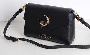 Image 2 - 1 piece metal cat moon logo anime sailor moon luna Envelope message Shoulder bag day clutch  tote bag
