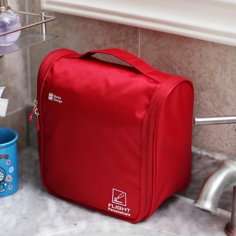 Women Zipper Makeup bag Cosmetic bag beauty Case Make Up Organizer Toiletry bag kits Storage Wash pouch travelling bag 22*20*10