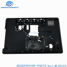 New Laptop Bottom shell case For HP For compaq 630 635 CQ57 D Cover bottom case Lower 646838-001