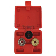 Z T10352/1 T10352 T10352/2 Camshaft Adjustment Sockets Car Tool Camshaft central Valve tool for AU-DI V-W VAG 1.8 / 2.0 TFSI цена