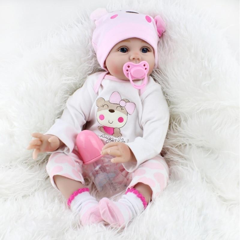 bambola newborn