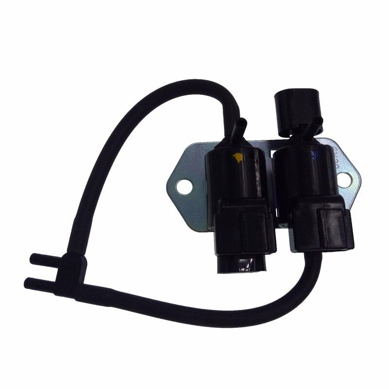 Freewheel Clutch Control Solenoid Valve For Mitsubishi Pajero L200 L300 V43 V44 V45 K74T V73 V75 V78 MB937731 цена