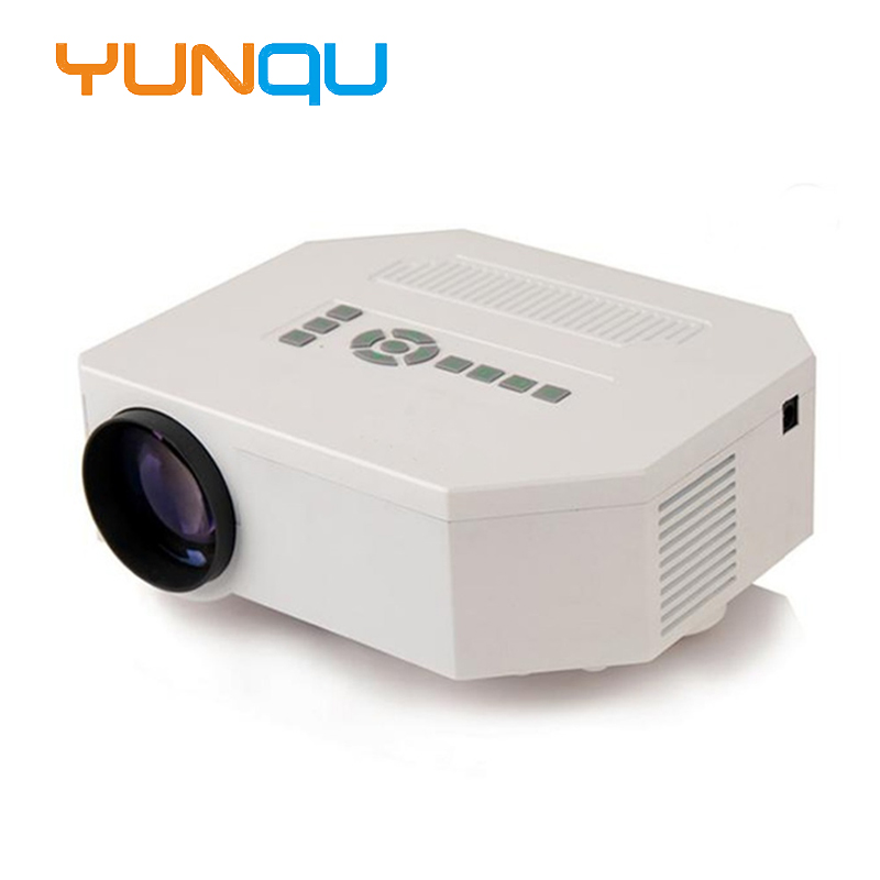 2016 original unic uc30 cheap mini miniature projector av for Usb projector reviews
