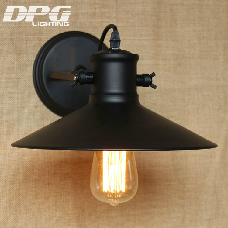 vintage wall lamp Industrial Country Loft Antique lights American Classic Sconce for Home Indoor Bedside Retro Cheap Lighting fashion buttons rivet studs high heels designer gladiator sandals red black women pumps party dress sexy wedding shoes woman