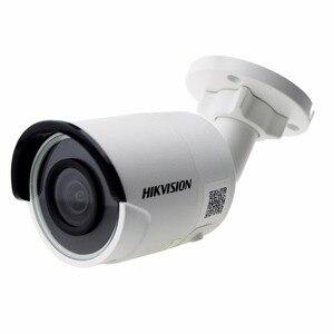 Image 3 - Hikvision 8MP (4 K) Bullet POE kamera IP zewnętrzna odporna na warunki atmosferyczne IP.67 CCTV nadzór bezpieczeństwa noktowizor IR30m DS 2CD2085FWD I