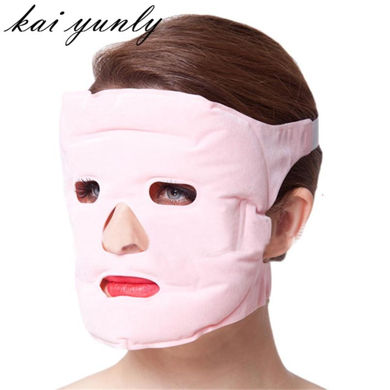 1PC Hotsale Tourmaline Gel Slim Face Facial Beautys