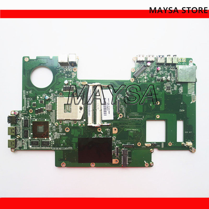 DA0QU7MB8E0 for Lenovo IdeaCentre A720 ALL IN ONE motherboard HM76 GT630M DDR3|Motherboards| |  - title=
