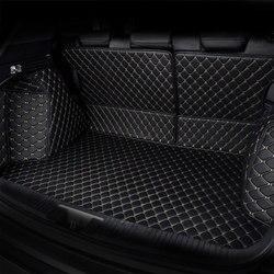 Bagażnika samochodu mata do bagażnika mata do wyłożenia podłogi bagażnika akcesoria samochodowe dla nissan altima murano sentra sylphy versa słoneczny note livina