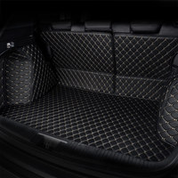 car boot trunk mat cargo liner auto accessories for nissan altima murano sentra sylphy versa sunny note livina