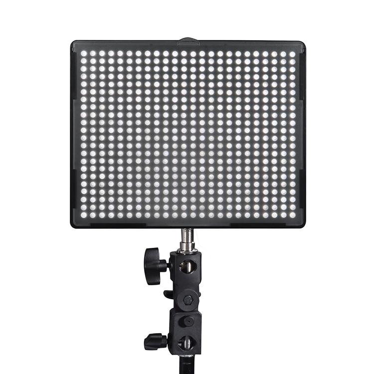Aputure Amaran Upgraded AL-528W 528 LED Photography Video Light Panel Studio LED Lighting Kit Photo Video StudioHigh CRI 95+ n light 528 1slv