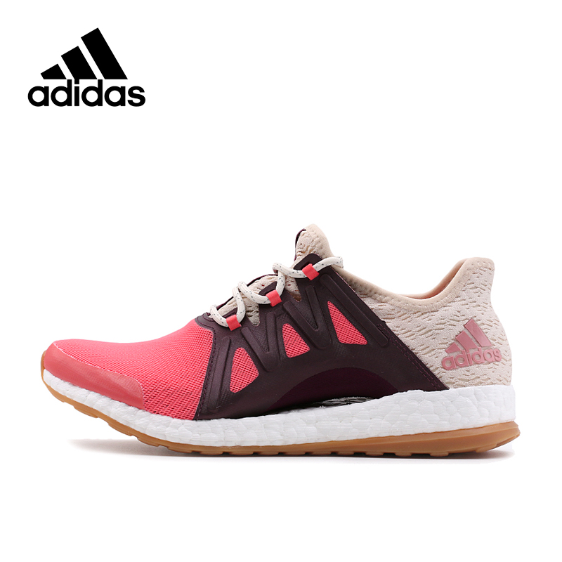 Adidas Original New Arrival Officail Pure Boost Xpose Women's Running Shoes Sneakers BB1739 BB1731 аксессуар aladdin crave 0 75l bilberry 10 01550 004 графин для воды