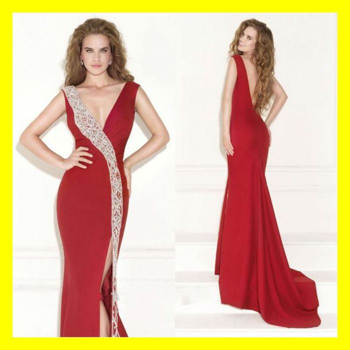 Long Dresses Online Evening Patterns South Africa Plus Size Wear Dress  Stores Trumpet /Mermaid Floor-Length Built-I 2015 On Sale