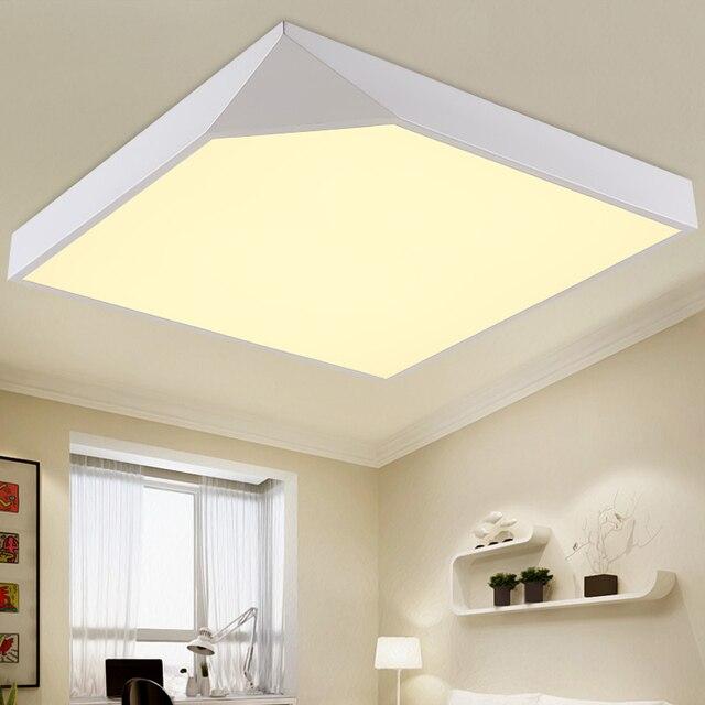 Oro moderno plafoniere soggiorno apparecchi di illuminazione ...