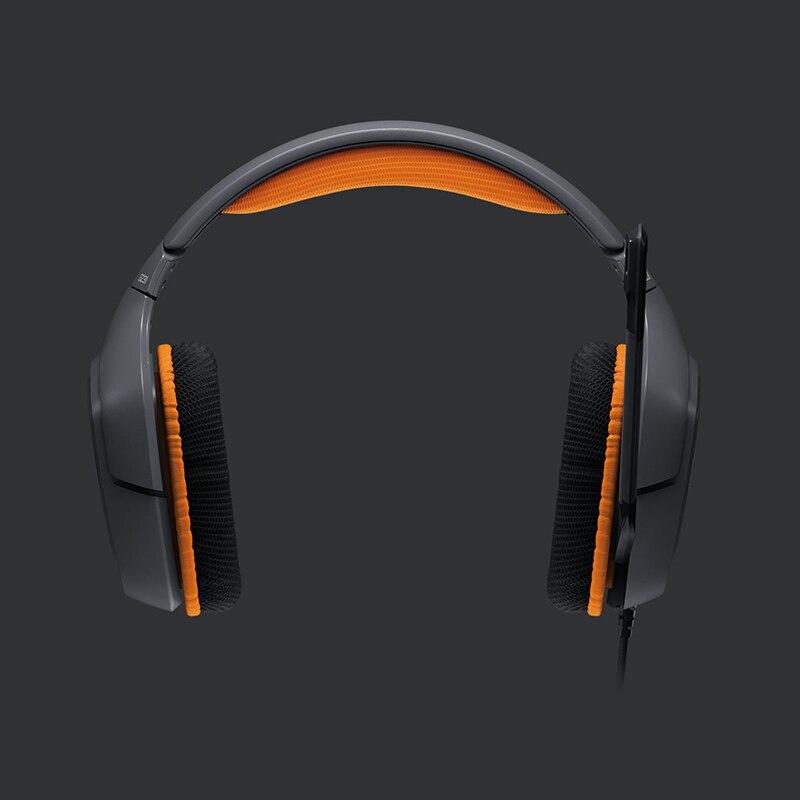 Top 10 Punto Medio Noticias | Logitech Headset G231 Mic Not Working