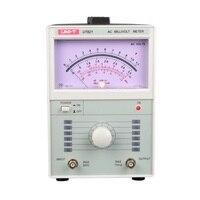 UNI T UT621 UT622 Analog Voltage Digital Voltmeter Analog Multimeter 100uV 300V Millivoltmeter