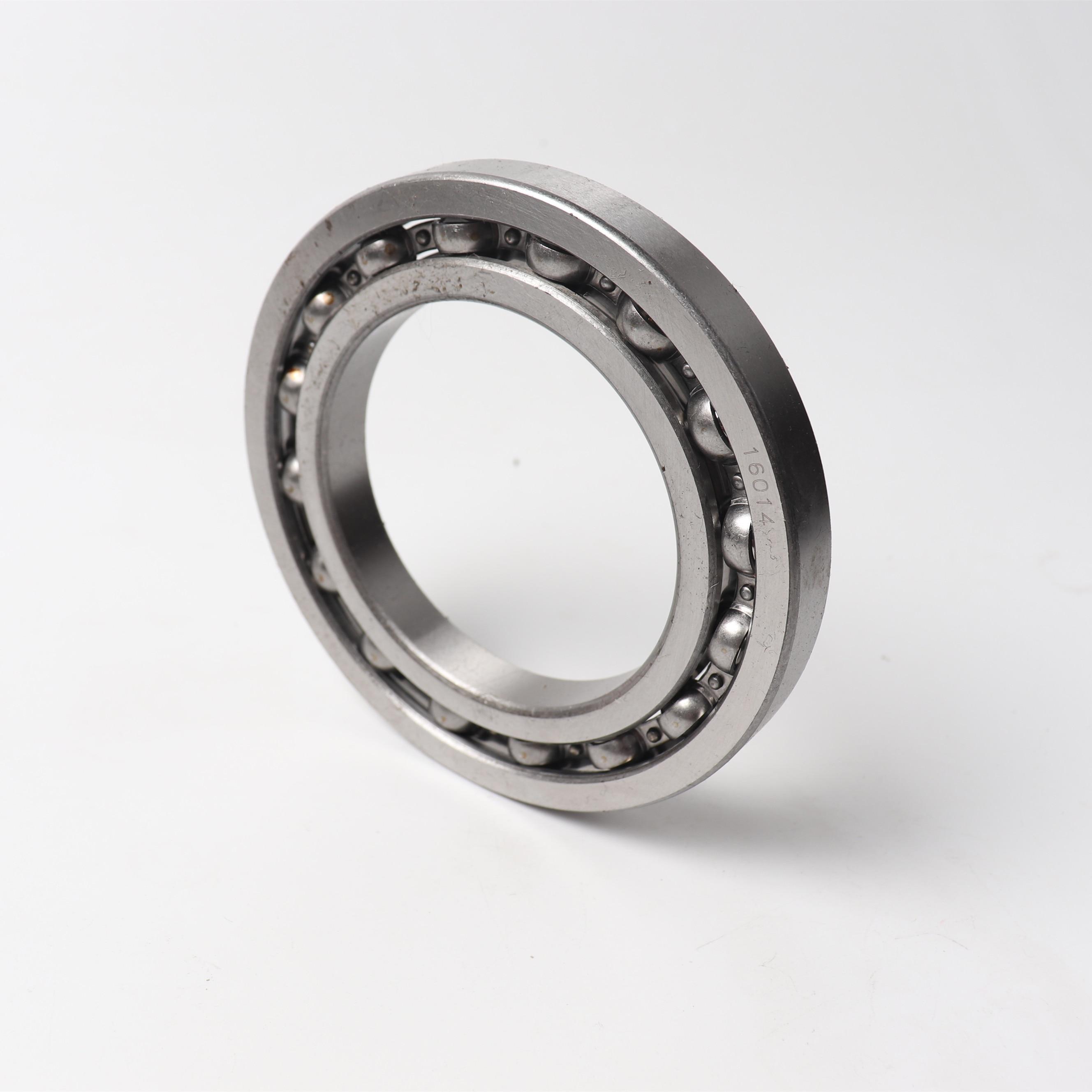 Ciclop 3d scanner lager 16014ZZ 70x110x13mm Metall Geschirmt Rillen Kugellager