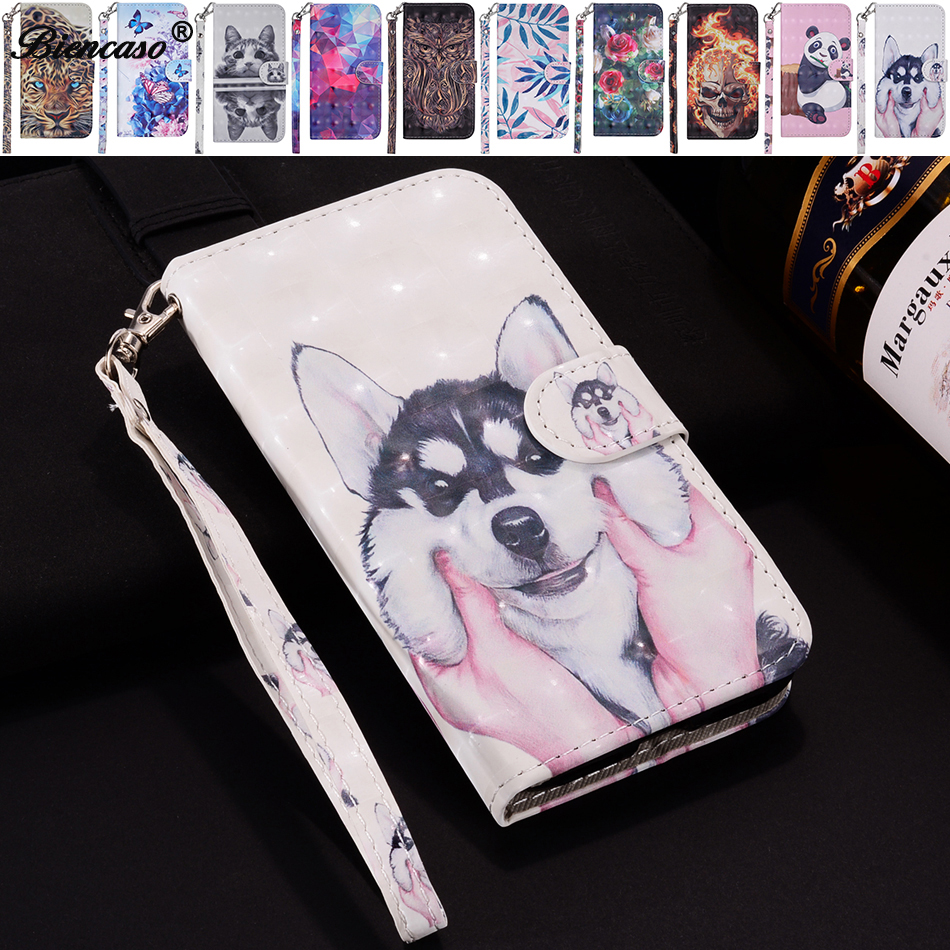 Case For <font><b>Samsung</b></font> <font><b>Galaxy</b></font> Note 9 S9 Plus M205 A105 A305 <font><b>A505</b></font> Husky Cat Cover For <font><b>Samsung</b></font> <font><b>Galaxy</b></font> M10 M20 M30 A10 A30 <font><b>A50</b></font> S10 S10e image