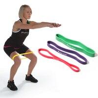 3шт сопротивление лента петля окружность 61 см лёгкие / Med / тяжёлый упражнения пилатес йога фитнес группы насосно-компрессорных труб трениро...