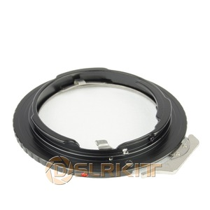 Image 2 - Adaptateur dobjectif pour objectif Nikon G AF S AI F et Canon EOS EF adaptateur de montage 650D 600D 550D 1100D 60D 7D 5D