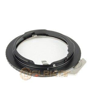 Image 2 - 니콘 g AF S ai f 렌즈 및 캐논 eos ef 마운트 어댑터 650d 600d 550d 1100d 60d 7d 5d 용 렌즈 어댑터 링