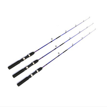 Fishing Rod Pole Ice Fishing Rod Spinning Boat Rock Sea Rod Fishing Tackle Tools Gifts for Man Hand FRP Rod China 50