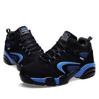 Мужская обувь для взрослых, мужские повседневные кроссовки суперзвезды, Лидер продаж, мужская обувь черного цвета, большой размер, мягкая Р...