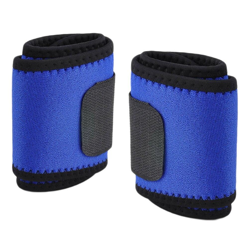Gratis Compressie en lange Professionele Sport Wushu Fitness Yoga badminton tafeltennis volleybal handschoenen winding Bracers