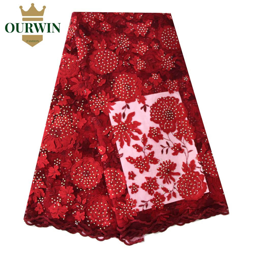 2018 Latest Nigerian Laces Fabric High Quality African Fabric Wedding African Laser Cut Nigerian Lace Embroidered Net Lace2018 Latest Nigerian Laces Fabric High Quality African Fabric Wedding African Laser Cut Nigerian Lace Embroidered Net Lace