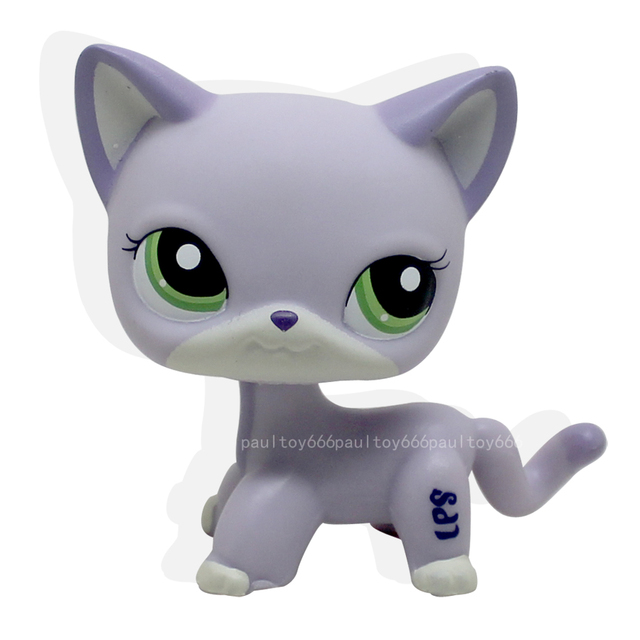 Model Toy Cats