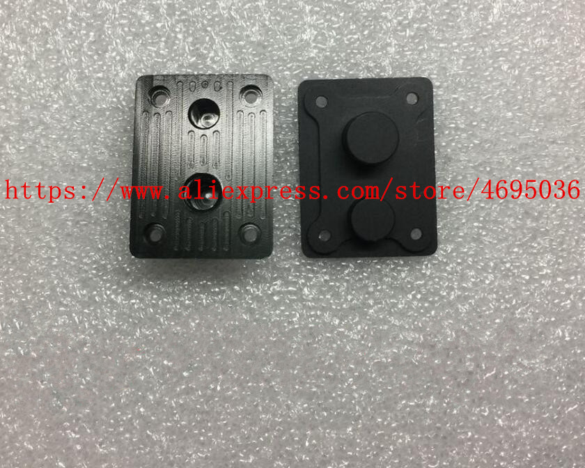 Nuova Staffa di base Del Piede piedistallo per Sony HDR-MC1500 MC1500C HDR-MC2500 MC2500C supporto A Vite treppiedeNuova Staffa di base Del Piede piedistallo per Sony HDR-MC1500 MC1500C HDR-MC2500 MC2500C supporto A Vite treppiede